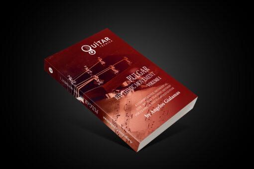 Pulgar-Rhythmic-Movement-Volume-I-books-low
